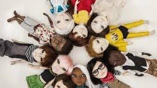 Makie doll:Create a makie | GirlGamer