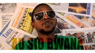 MC Regan - Au Sio Bwana (Official Music Video)