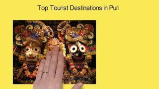 Top Tourist Destinations in Puri