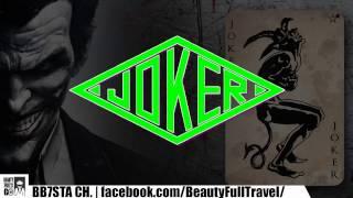 #HeyJOKER!   DJ.FIRST - Hey Joker [REMAKE]  แดนซ์   สายย่อมันส์ๆ 2017