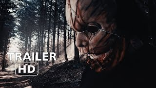 The Hills Run Red 2 Trailer (2019) - Horror Movie | FANMADE HD