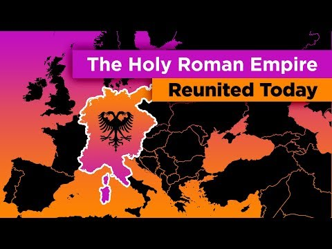Xxx Mp4 What If The Holy Roman Empire Reunited Today 3gp Sex