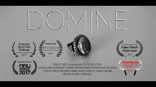 Domine - Short Horror Film