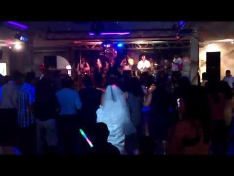 El Baile del Cuatro Vientos San Juan Guelavia 2012
