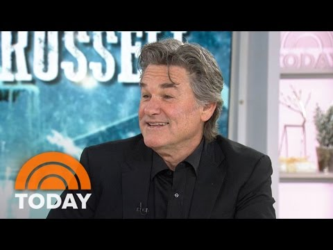 Xxx Mp4 Kurt Russell I Don't Like Fake Sex In Movies TODAY 3gp Sex
