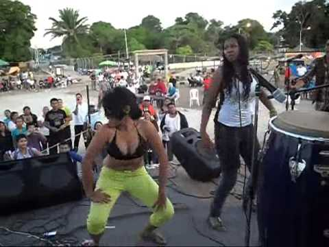Los Originales En Vivo En La Isla Raton