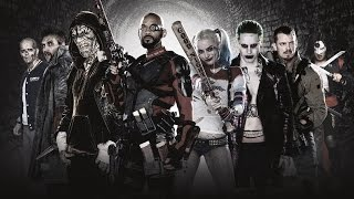 Suicide Squad - Marilyn Manson - Long Hard Road Outta Hell