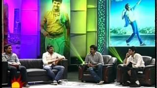 Kalaignar TV | Vj / Anchor Sumaiya | Maan Karatte Sirappu Nigalchi