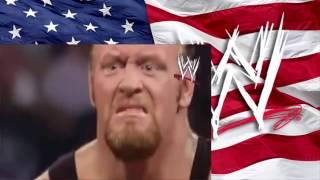 Undertaker vs Brock Lesnar Unforgiven 2002 Best Match Ever | FULL HD 720p