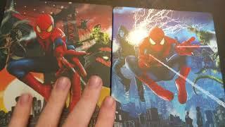Spiderman 4k reviews