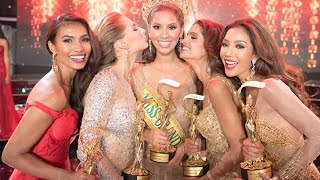 Miss Grand International 2015 The Final Show [Full Show]