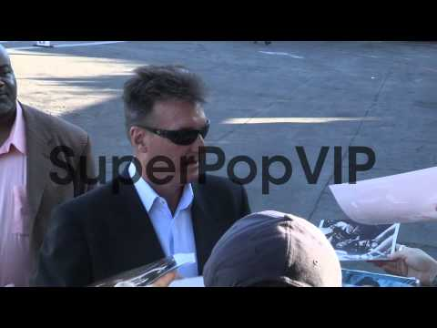 Xxx Mp4 Sam J Jones Greets Fans At The 2013 Saturn Awards In Bur 3gp Sex