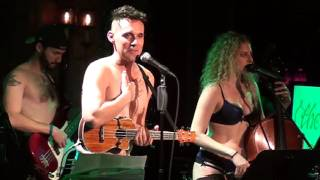 The Skivvies - All You In Need Of Love Today/It's A Small Mad World