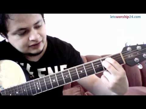 Guitarra 05 circulo de Sol G