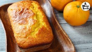 Super Easy Orange Cake | El Mundo Eats recipe #15