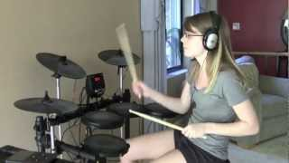 21 Guns Drum Cover