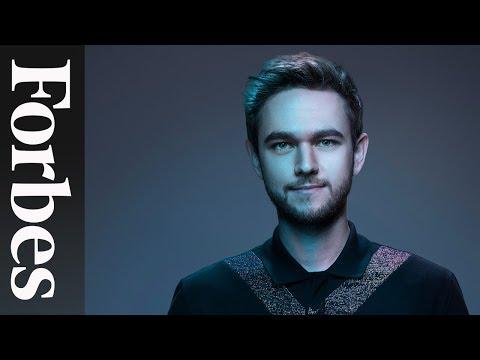Zedd: I'm An Artist Who Presents A Show, Not A DJ   Forbes