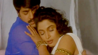 Romantic Song Of Ramya Krishna & Srikanth Movie Video Song Iruke Pilla Nee Kompa