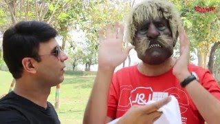 Ultimate Scary Park Prank [funny edition] | RJ Naved
