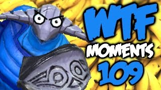 Dota 2 WTF Moments 109