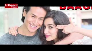 Baaghi 2016 Official Trailer