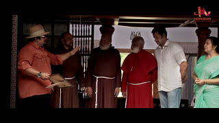 Romantic Love Scene From -  Dracula | Malayalam 3-D Movie (2013) [HD]