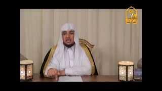 فتنة الجمل والسبب الحقيقي لخروج عائشة والزبير ج1 لـ الشيخ د علي الربيعي
