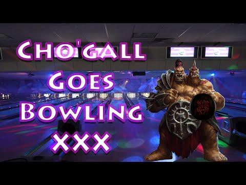 Xxx Mp4 Cho Gall Goes Bowling XXX 3gp Sex