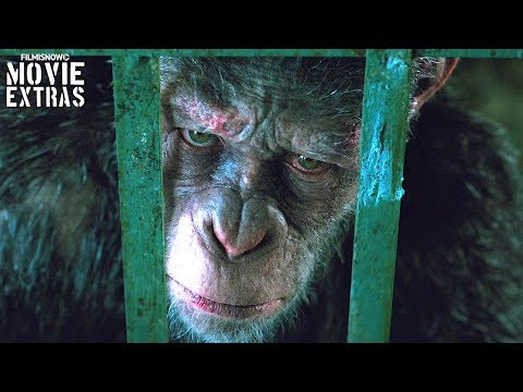 Xxx Mp4 War For The Planet Of The Apes Release Clip Compilation 2017 3gp Sex