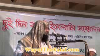 বাহাস, ইসলামে কতটুকু যুক্তিক   Dr Muhammad Saifullah