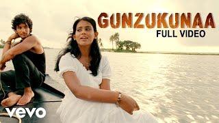 Kadali - Gunzukunnaa Video   A.R. Rahman