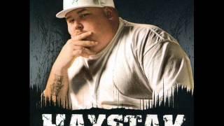 Haystak - Big Ass Whiteboy