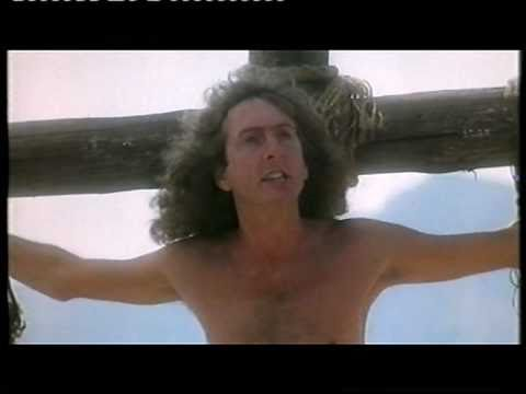 """Eric Idle - """"Always Look On The Bright Side Of Life"""" - STEREO HQ"""