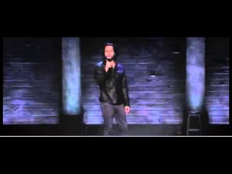 Chris D'elia Impersonates every drunk girl