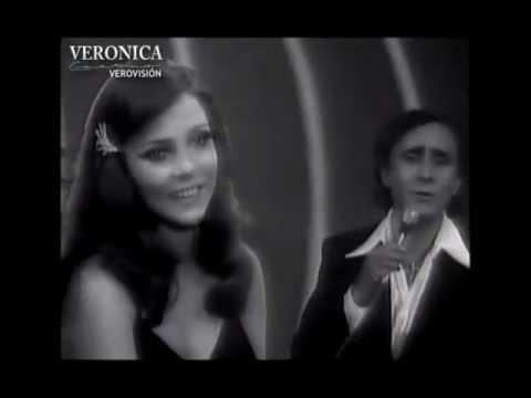 Canciones y Testimonios dedicados a Verónica Castro