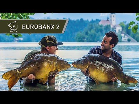 Download EuroBanx 2 - Full Carp Fishing Movie free