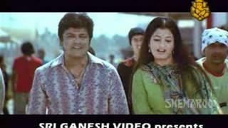 Dava Dava Edeya - Sad Kannada Songs - Shivaraj Kumar