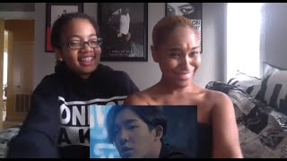 WINNER - Empty + Color Ring MV Reaction