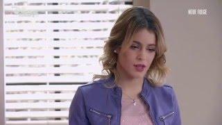 Violetta 3 - Violetta singt Quiero / Gregorio will den Song in der Show (Folge 33)