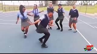 Mzansi Celebrity Dance 2018 Moves