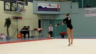 Daniek Doddema RSG Zuidlaren 3C Oefening-Z.M.