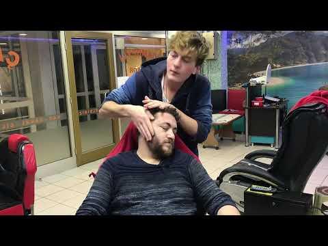 Xxx Mp4 ASMR Turkish Barber Massage SLEEP MASSAGE SOFT MASSAGE UYUTAN MASAJ YUMUŞAK MASAJ 3gp Sex