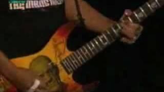 Kirk Hammett - Solo in Lisbon
