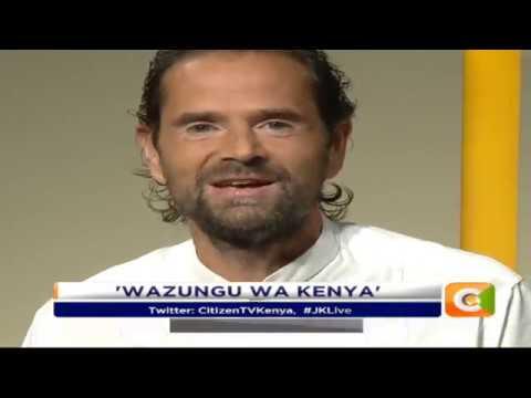 Xxx Mp4 JKL Wazungu Wa Kenya Part 1 JKLive 3gp Sex