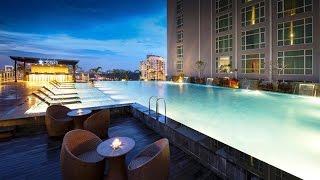 Hatten Hotel Melaka, Melaka, Malaysia, 4 Stars Hotel