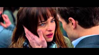Fifty Shades Of Grey official global trailer (2015) Beyonce