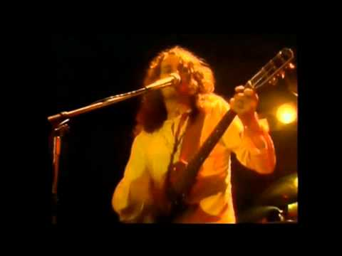 Yes Live At The QPR (1975) Part 15- Sweet Dreams