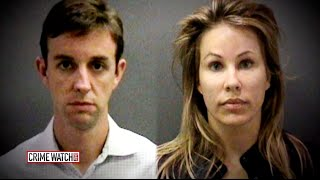 Parents Busted After Framing PTA President With Drugs in Car - Crime Watch Daily