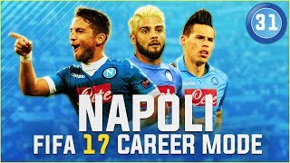 FIFA 17 Napoli Career Mode S2 Ep31 - ITALIAN CUP FINAL SPECIAL!!