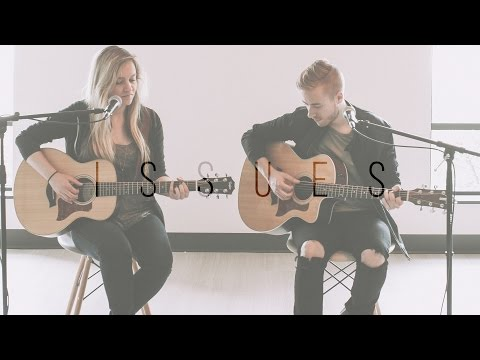 Download Issues | Julia Michaels (cover with Jonah Baker) On Musiku.PW